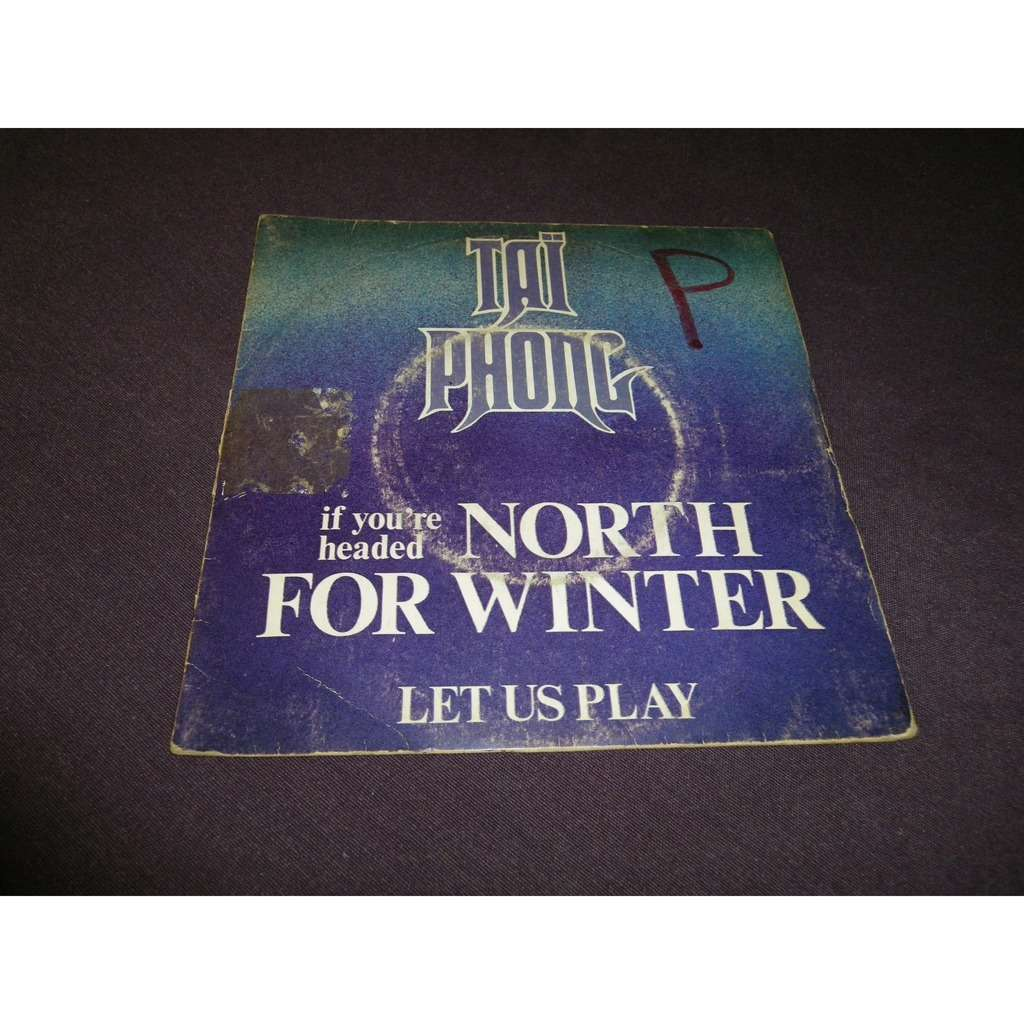 tai phong North' For Winter - Let Us Play