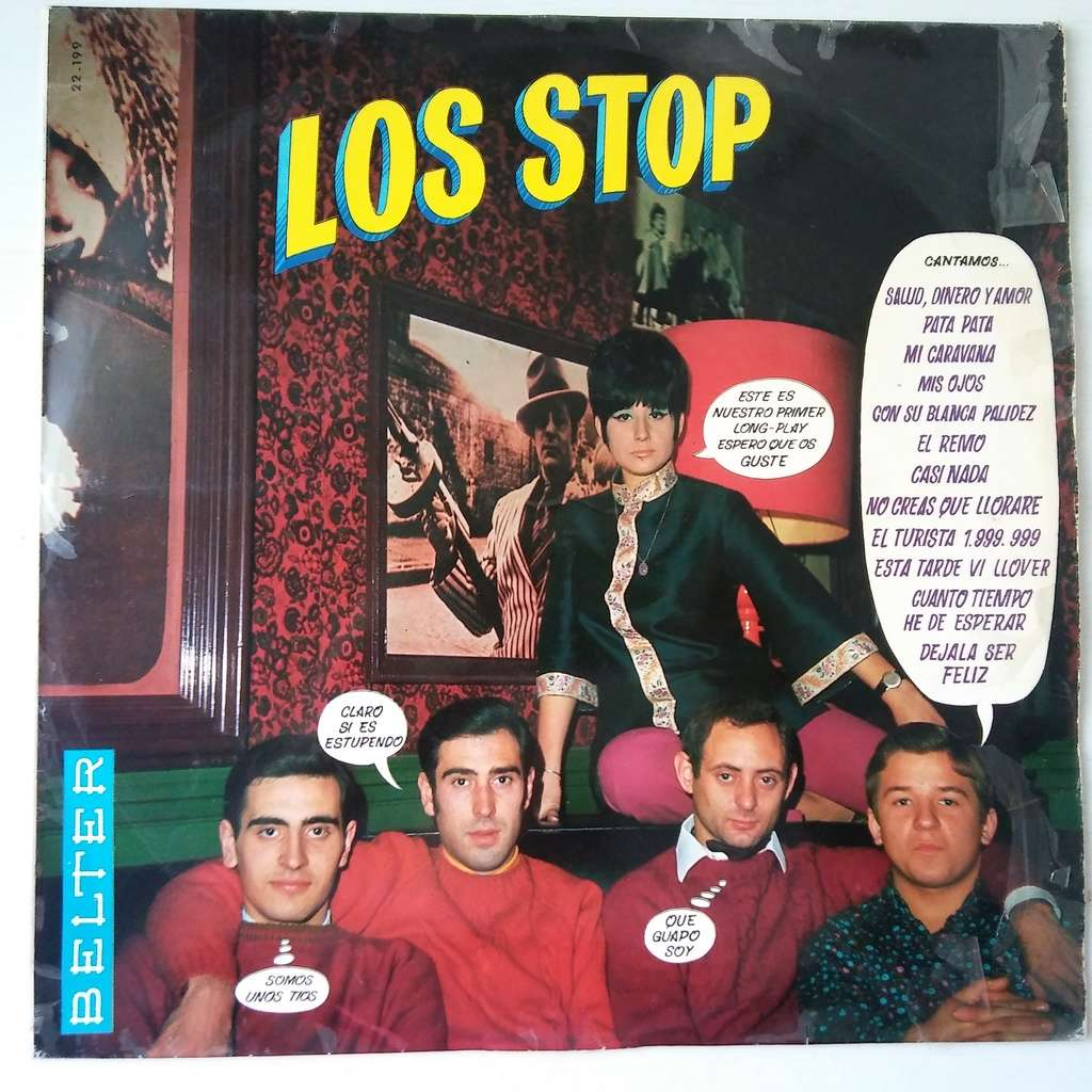 Los Stop Los Stop