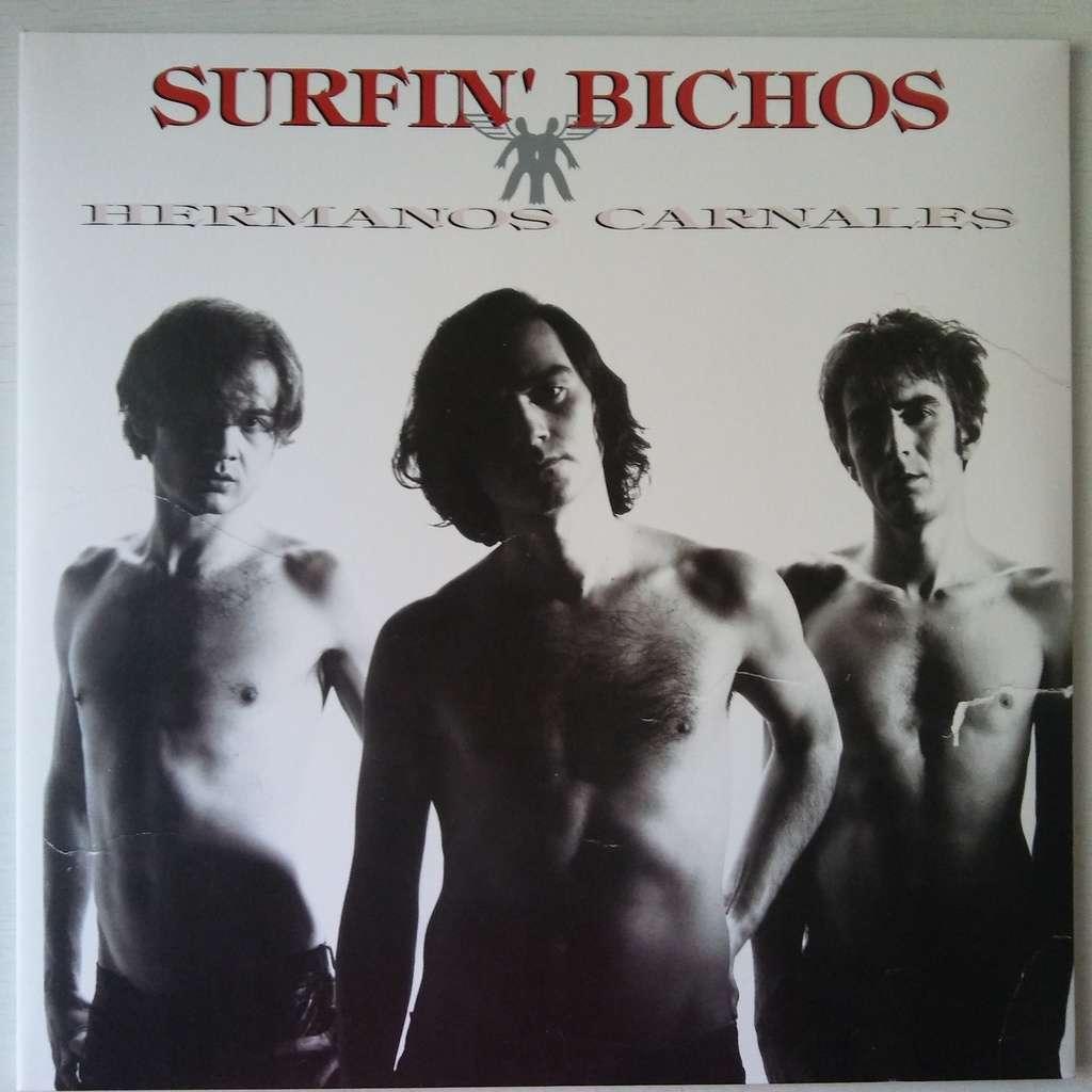 Surfin' Bichos Hermanos Carnales