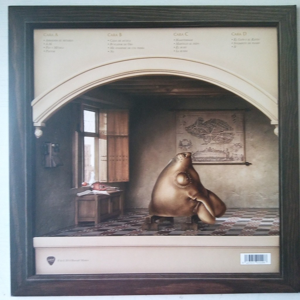 Pigmy Hamsterdam