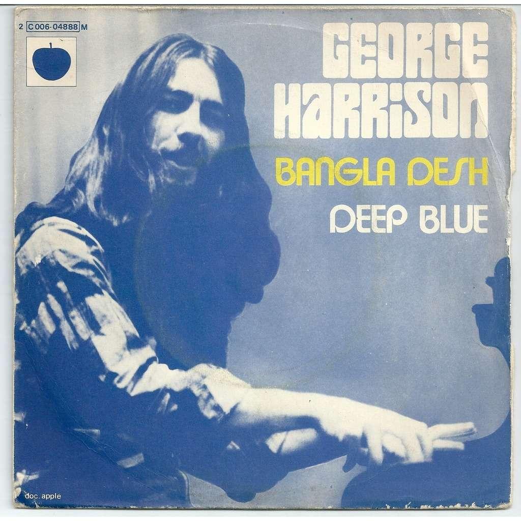 George Harrison Bangla Desh