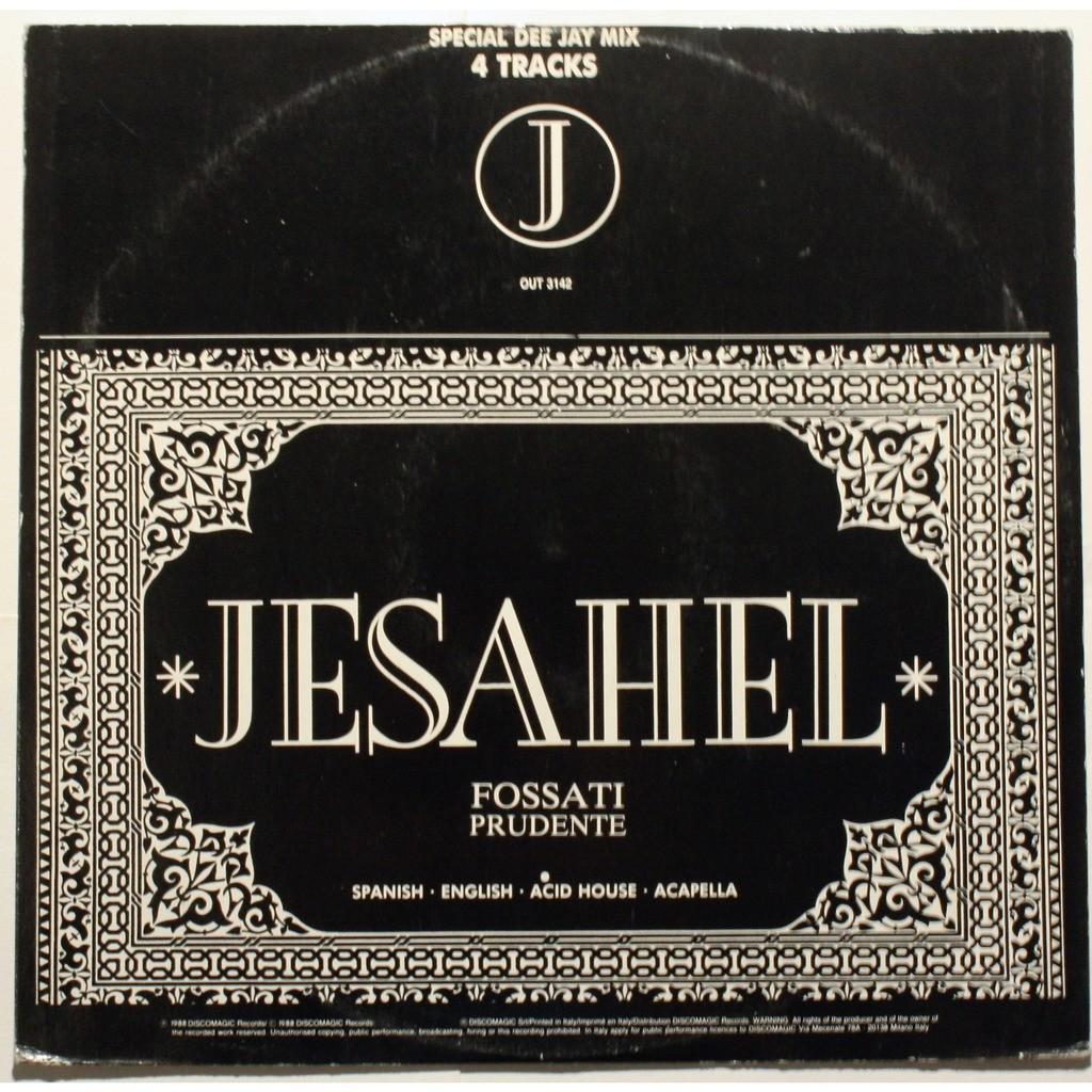 Banda aca Jesahel
