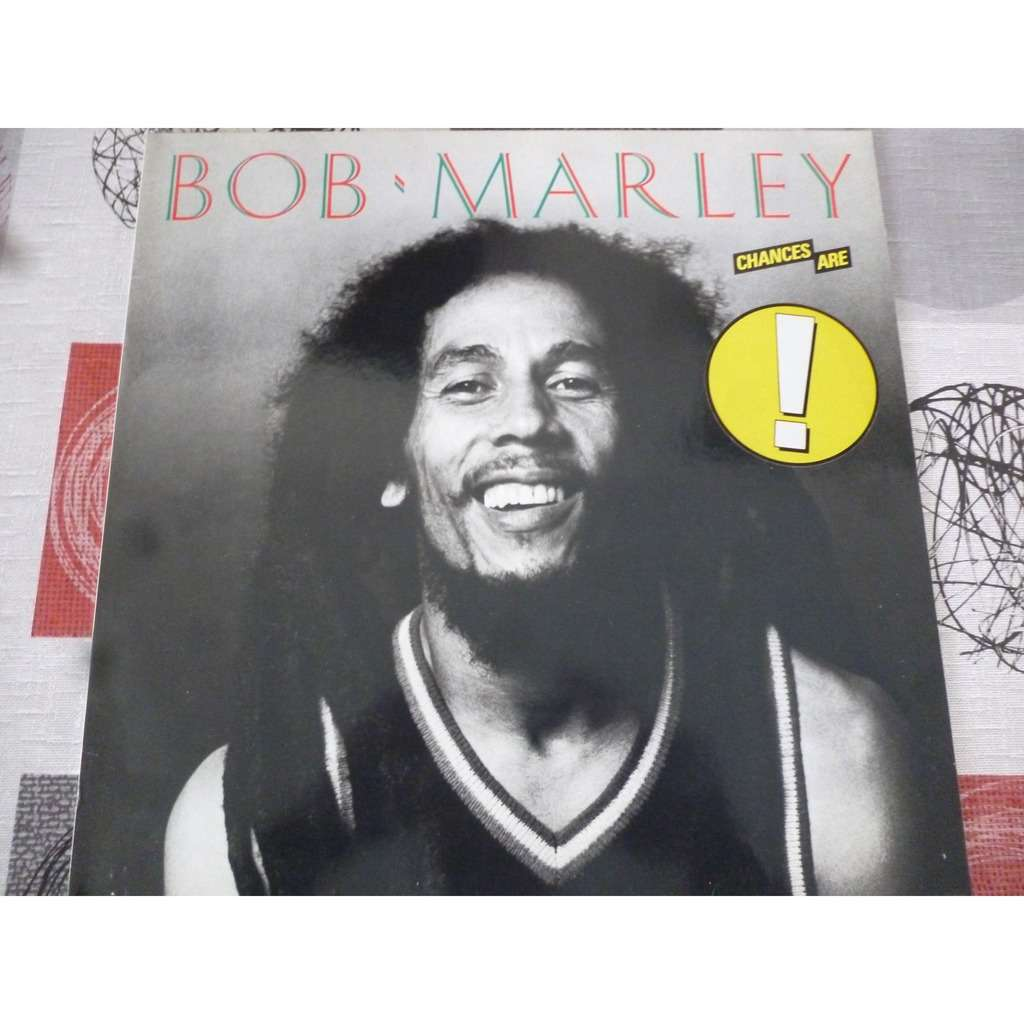 BOB MARLEY changes are