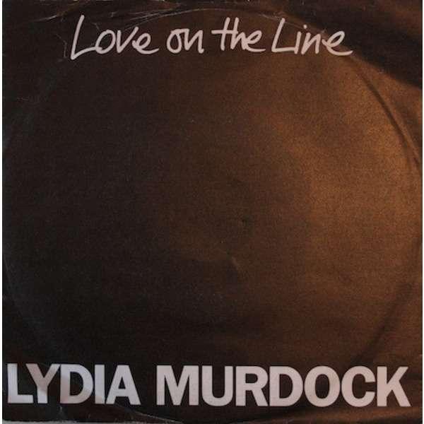 Lydia Murdock Love On The Line