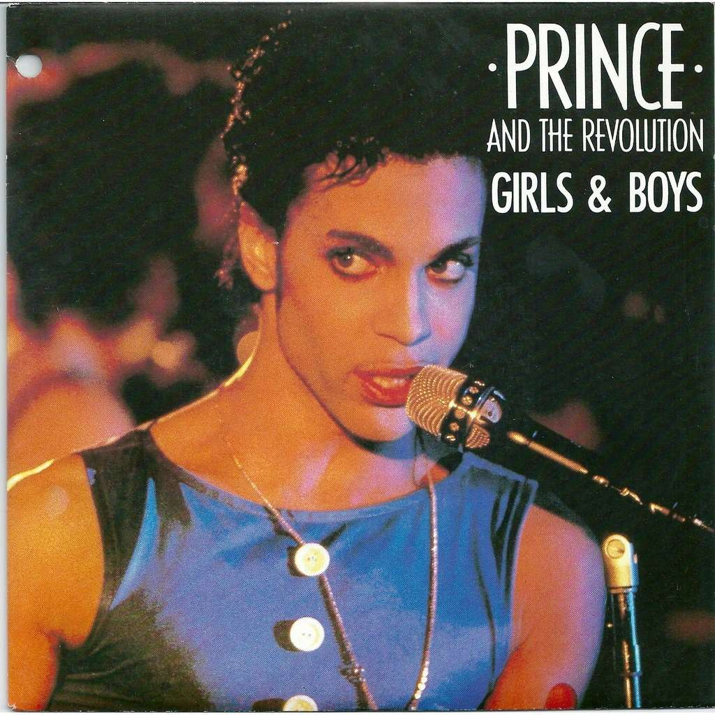 Prince Girls & boys