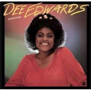 Dee Edwards Two hearts are better than one