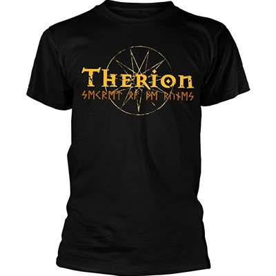 THERION Secret of The Runes