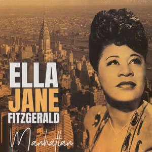 Ella Fitzgerald Manhattan