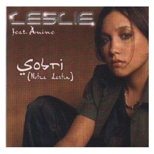 Leslie Feat. Amine Sobri (Notre Destin)