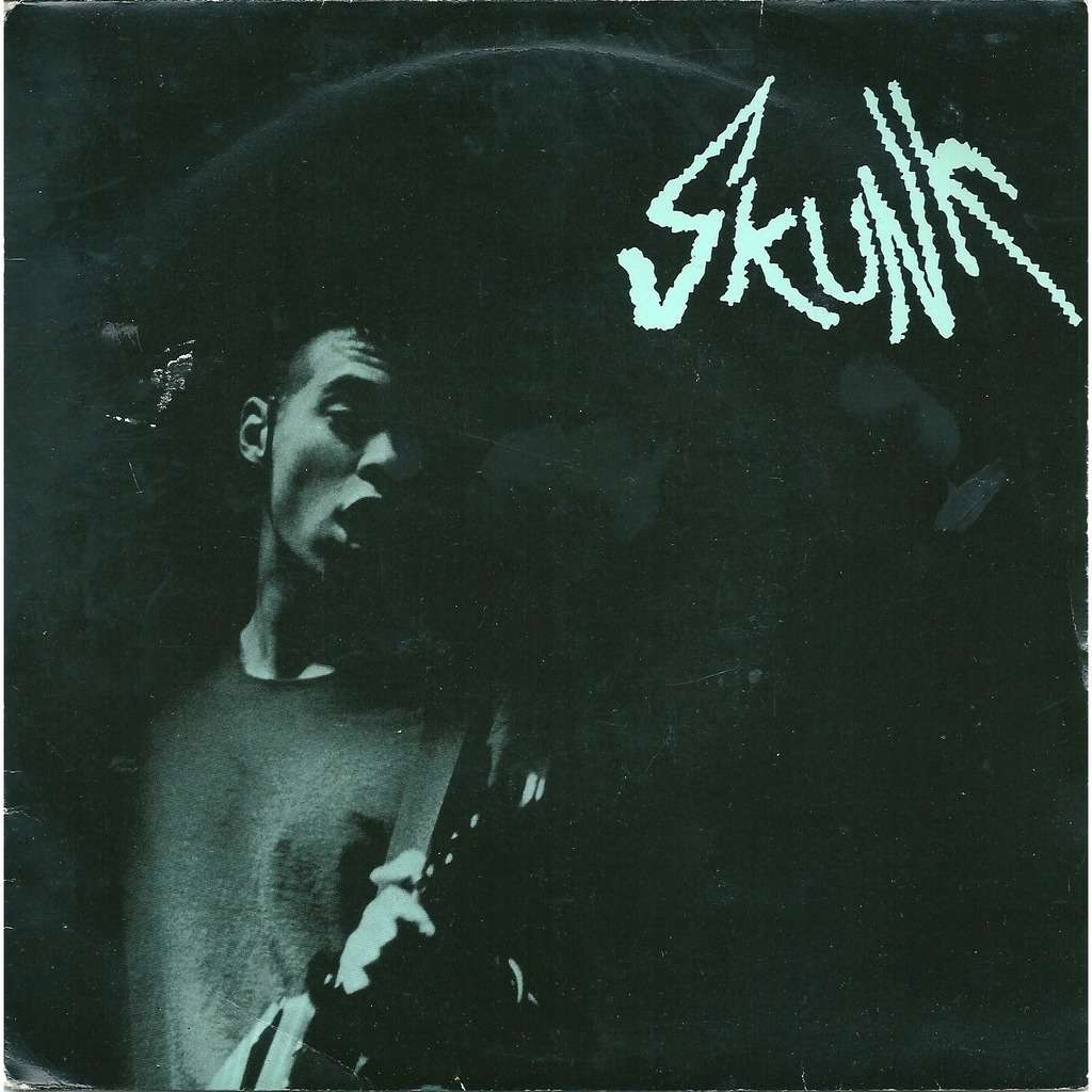 Skunk One man
