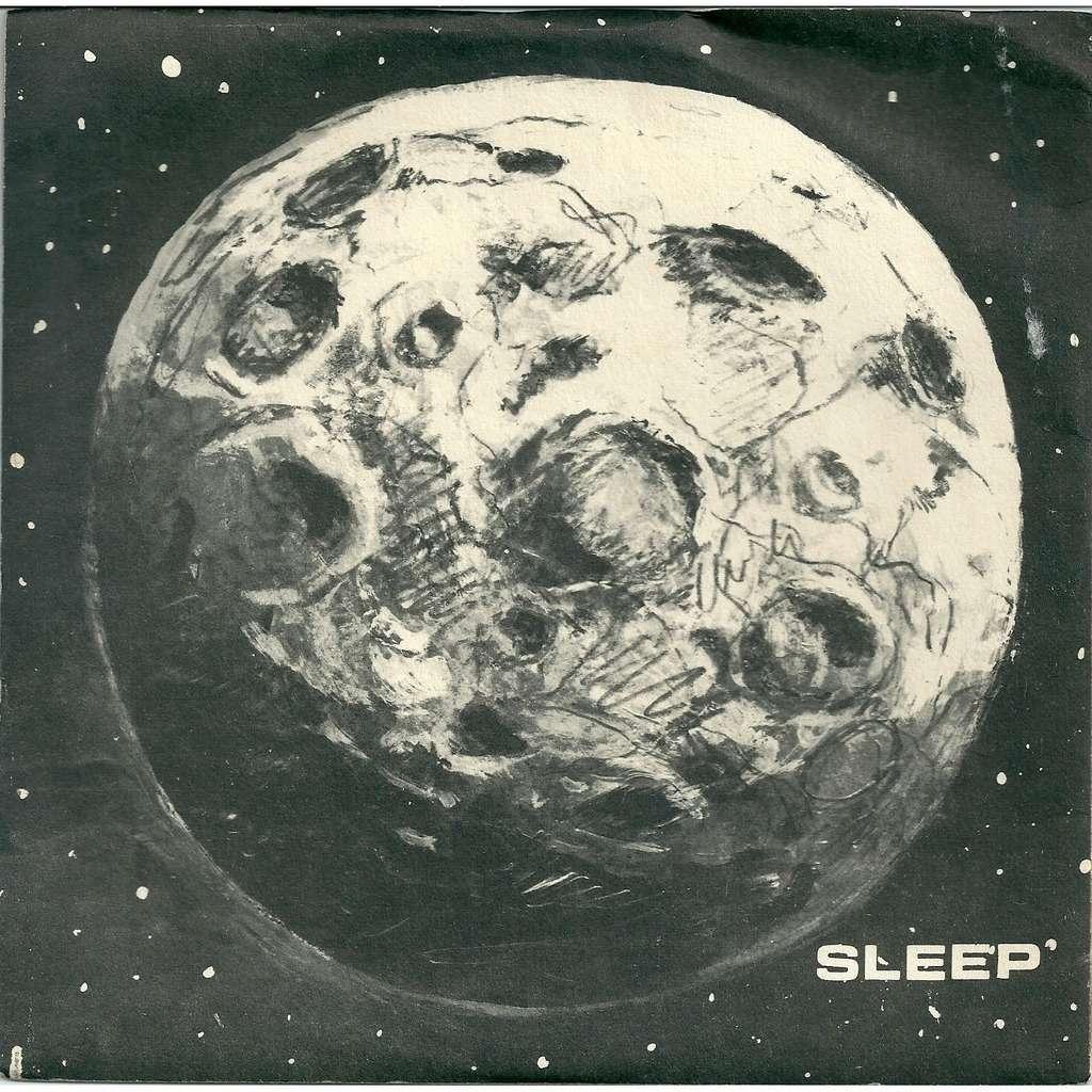 Sleep Confusion