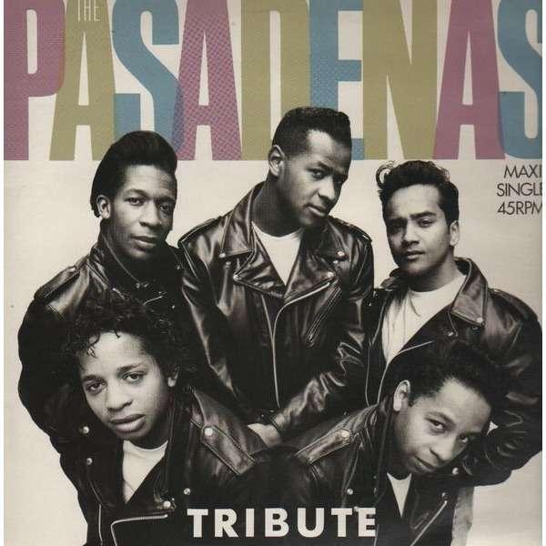 The Pasadenas Tribute