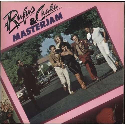 Rufus & Chaka Khan Masterjam