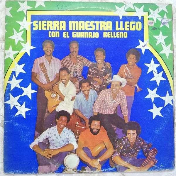 Grupo Sierra Maestra Con el Guanajo Reyeno