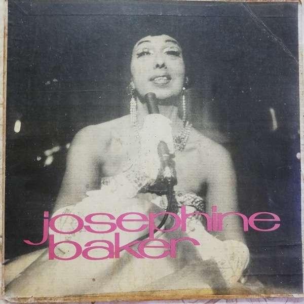 Josephine Baker Josephine Baker