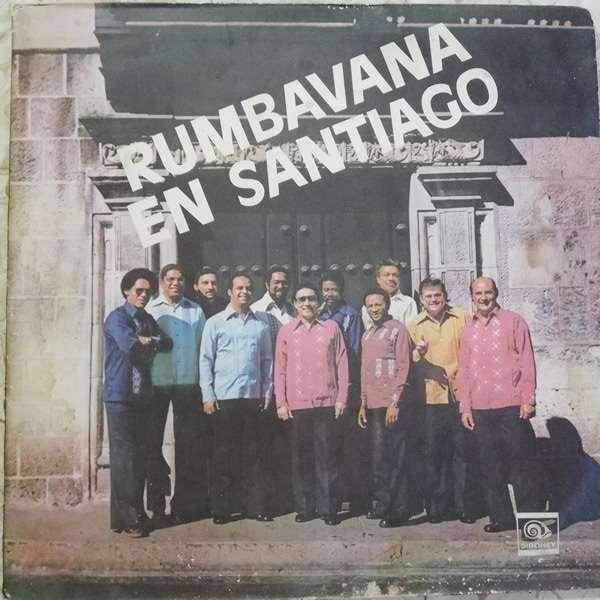 Conjunto Rumbavana Rumbavana en Santiago