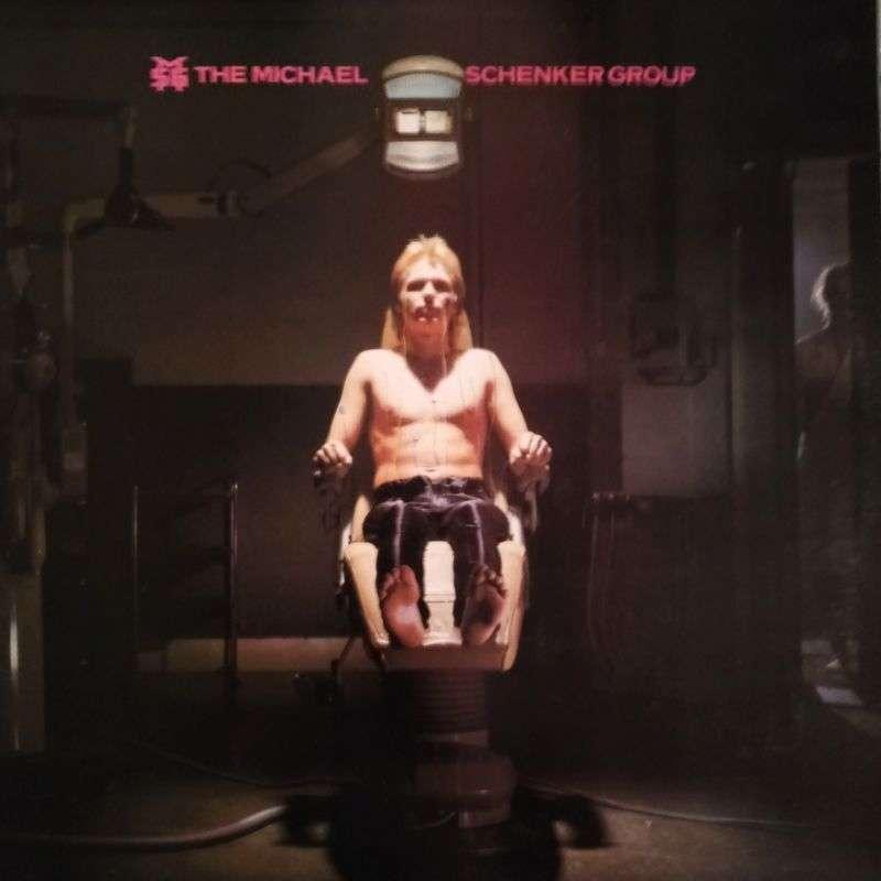 Michael Schenker Group The Michael Schenker Group