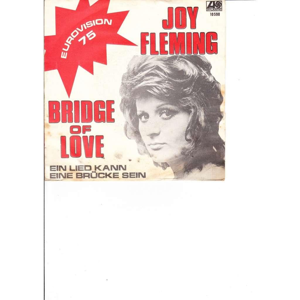 Joy Fleming Ein lied kann eine brucke sein