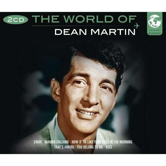 Dean Martin The World of Dean Martin (2CD)