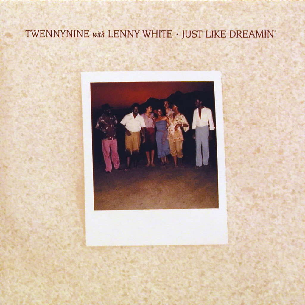 Twennynine with Lenny White Just like dreamin'