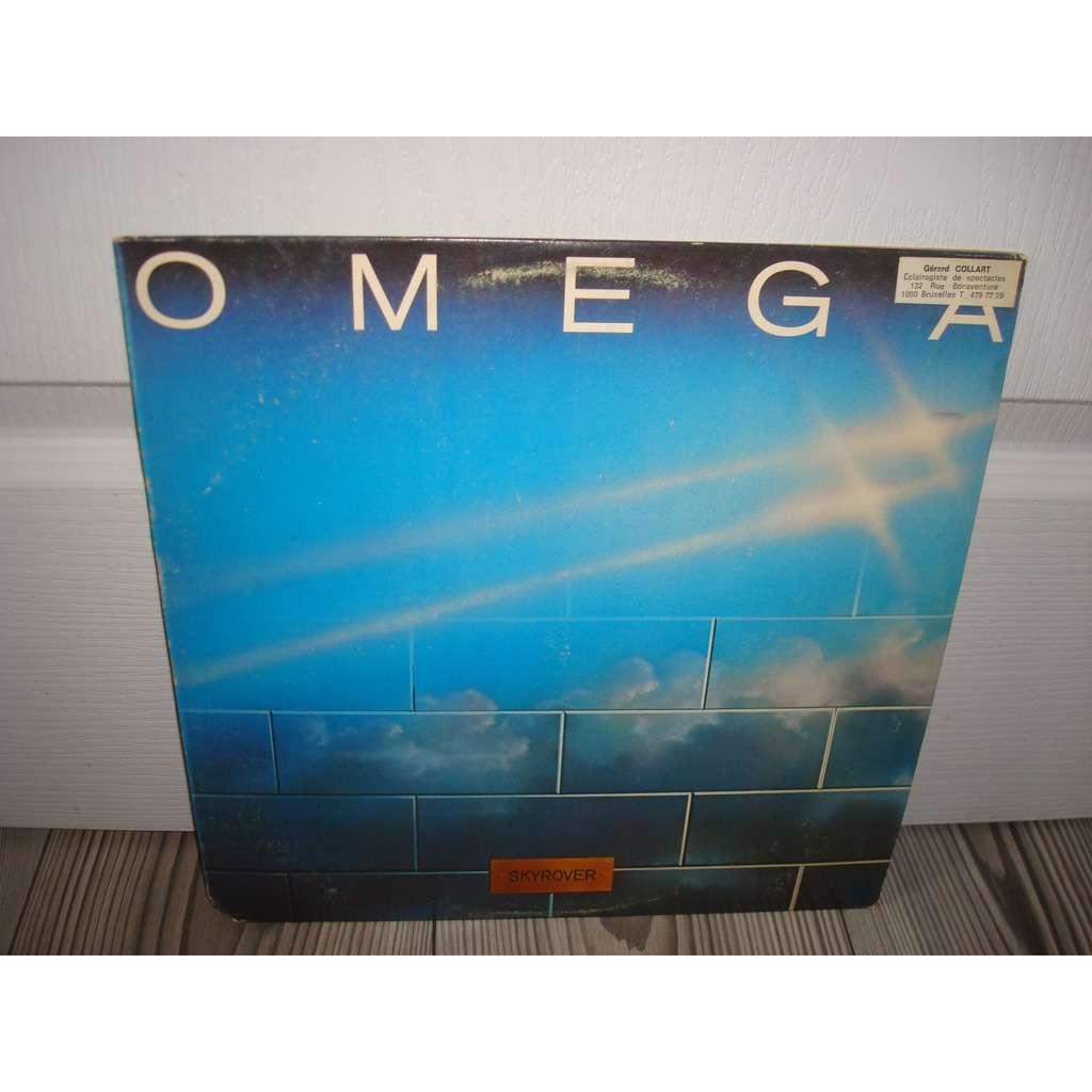 omega skyrover