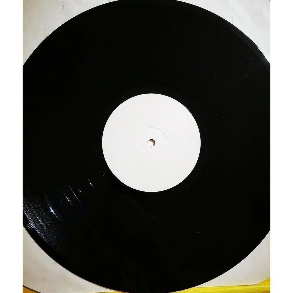 Iron Maiden Killers (UK 1981 original & genuine 10-trk w/label LP TEST PRESSING Reference slv!)