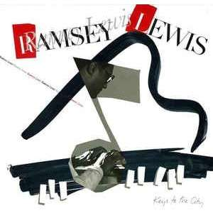 Ramsey Lewis Keys to the city