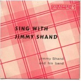 Jimmy Shand And His Band Sing With Jimmy Shand