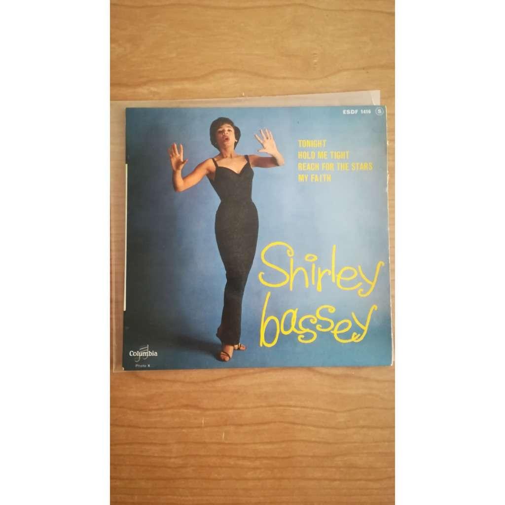 SHIRLEY BASSEY Tonight