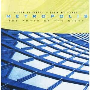 Metropolis The Power Of The Night