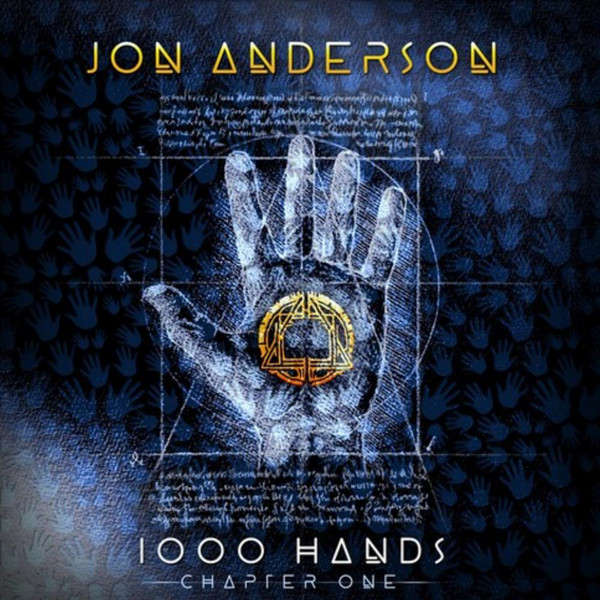 Jon Anderson 1000 Hands - Chapter One