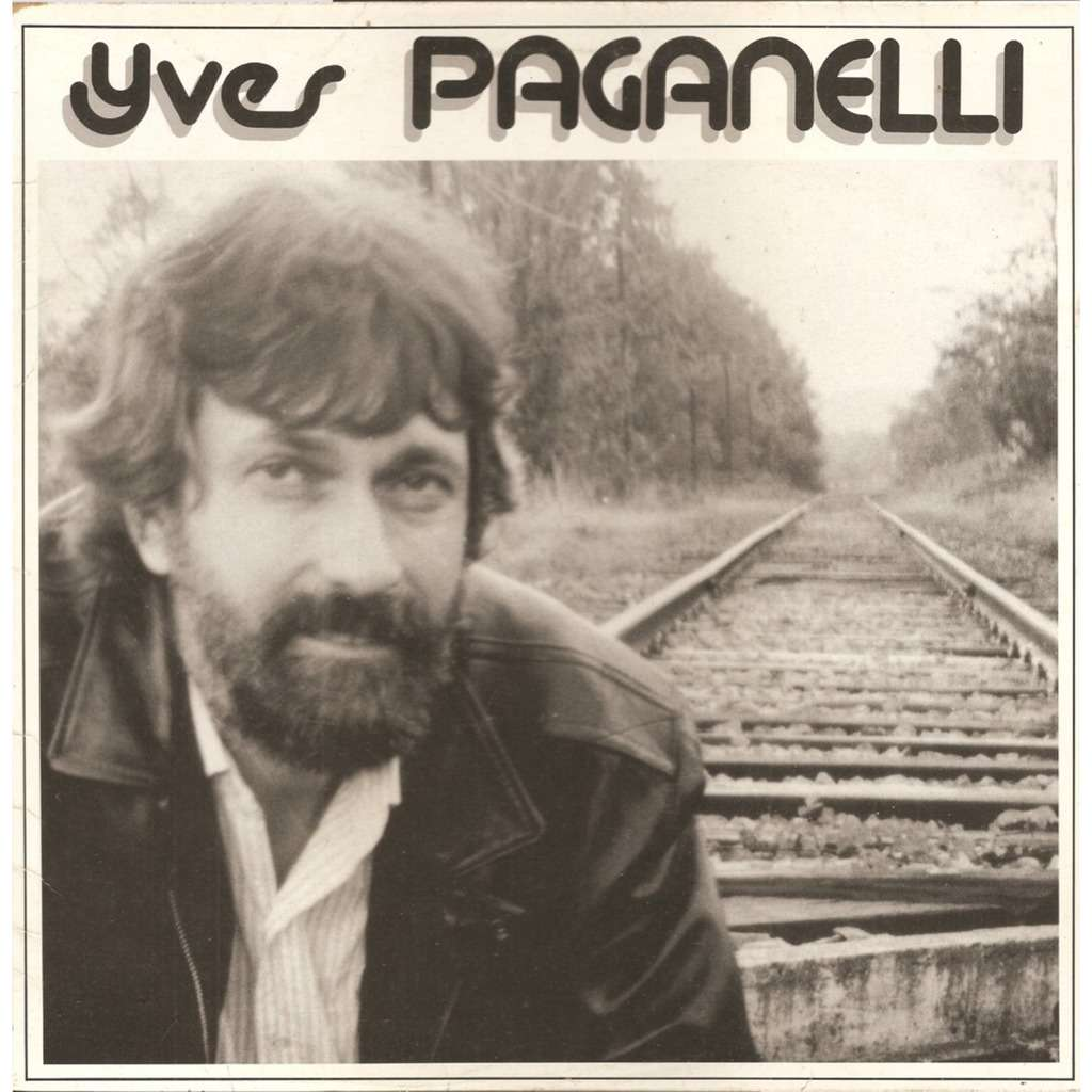 Yves PAGANELLI Marie-Louise