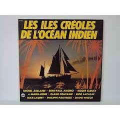 Various - Les Îles Créoles De L'Océan Indien Various - Les Îles Créoles De L'Océan Indien