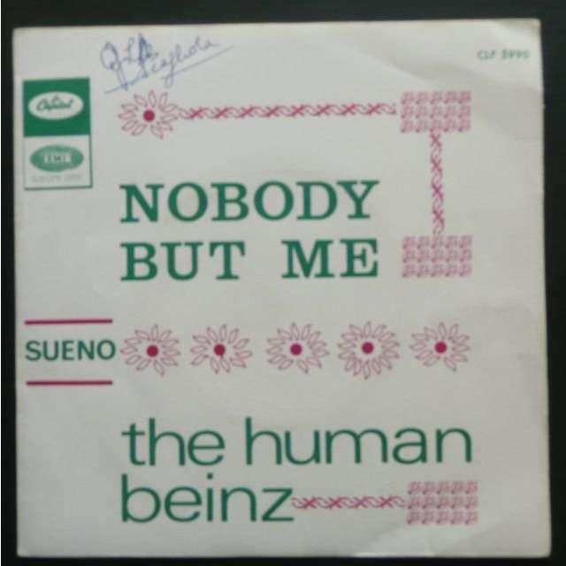 Human Beinz Nobody But Me