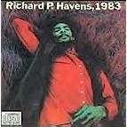 Havens, Richie 1983
