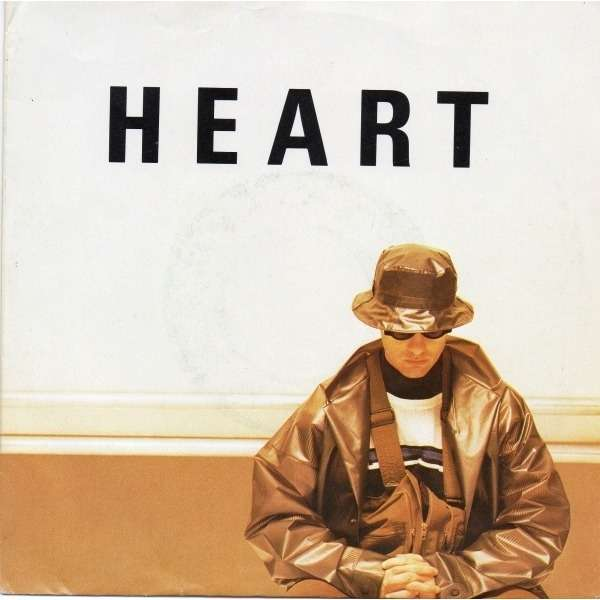 Pet Shop Boys Heart (CHRIS)