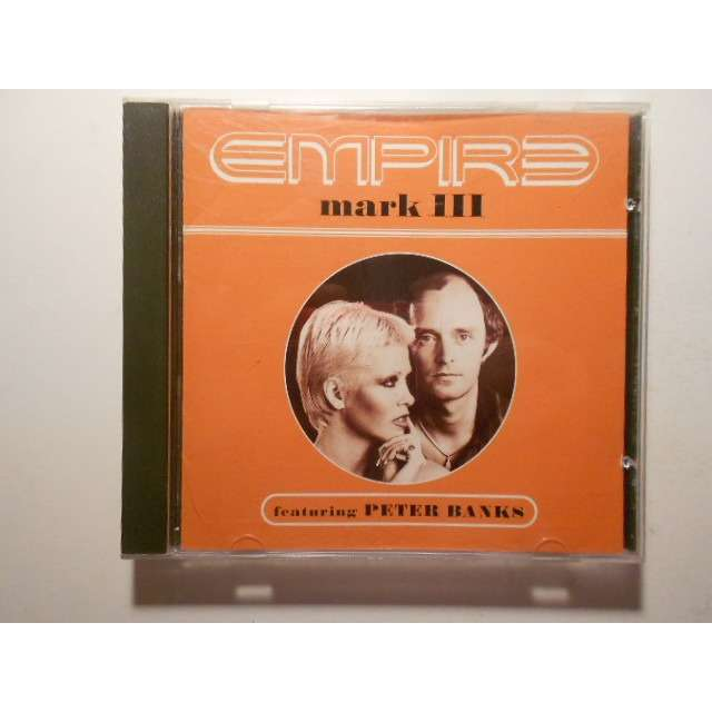 empire peter banks mark III