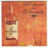 BILL BAXTER EL SECONDO