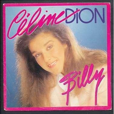 CELINE DION Billy - En amour