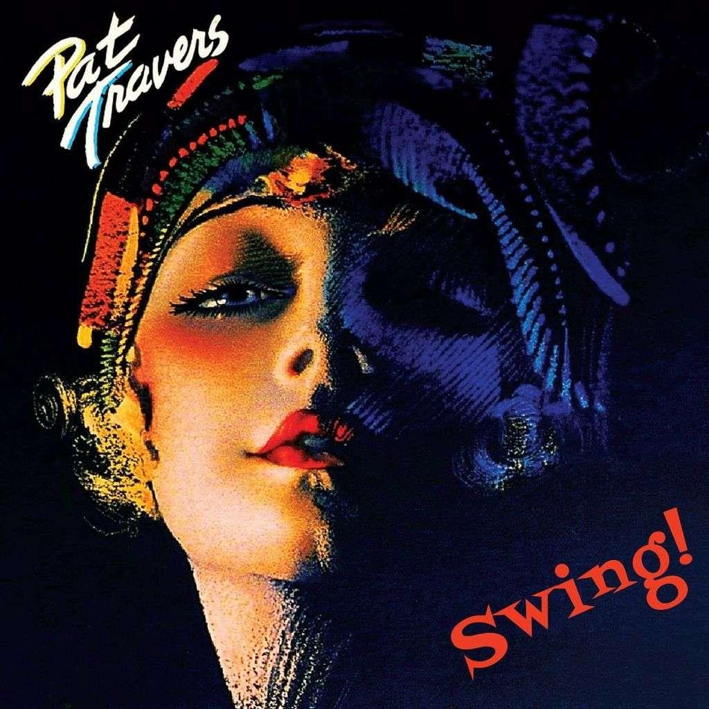 Pat Travers Swing!