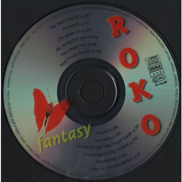 Roko Fantasy