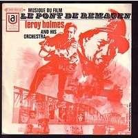 Elmer BERNSTEIN - Leroy HOLMES Le pont de Remagen