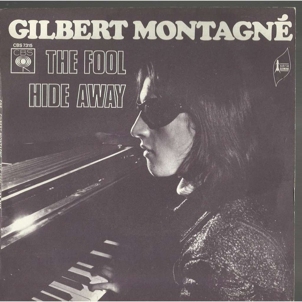 gilbert montagne the fool