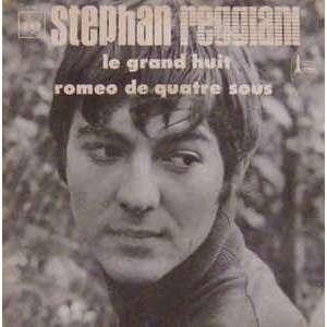 STEPHAN REGGIANI LE GRAND HUIT