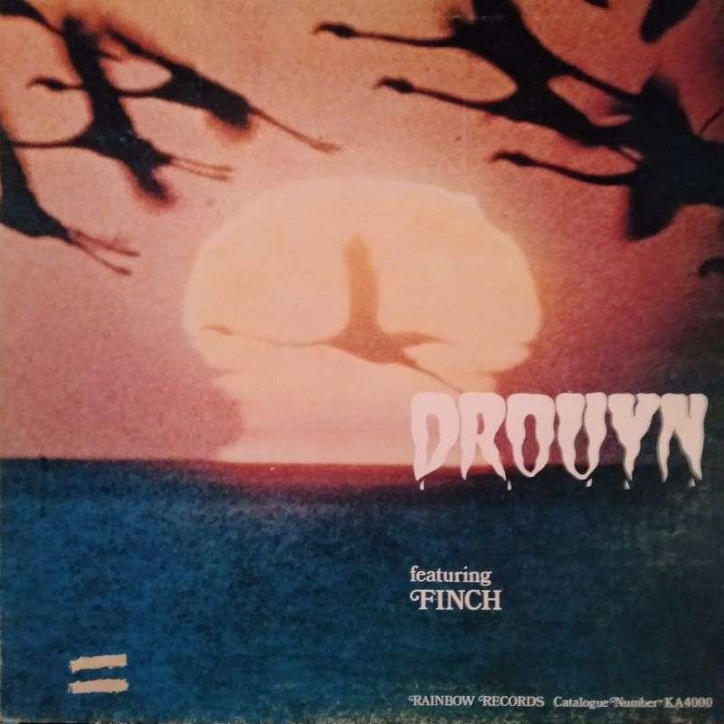 Soundtrack Drouyn