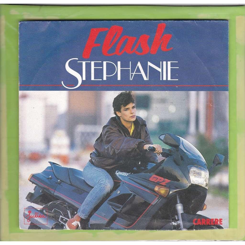 STEPHANIE FLASH