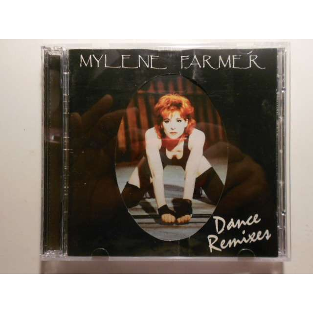 mylene farmer dances remixes
