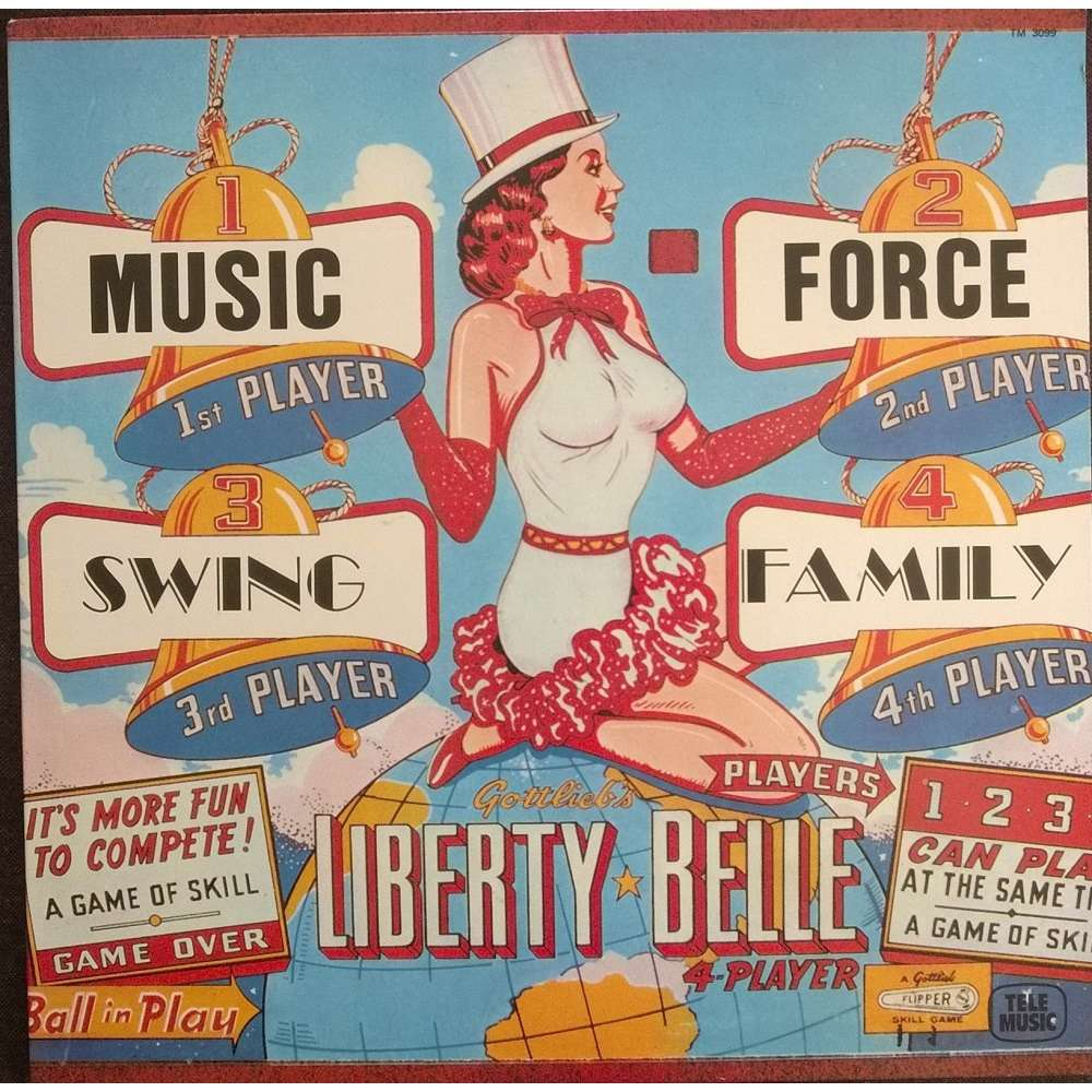 swing family music force