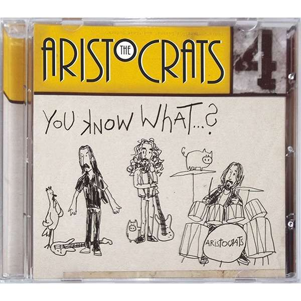 Aristocrats You Know What...?