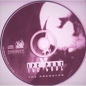 Ice Cube The Predator